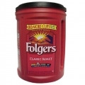 19000 Ground  -Folgers Classic Roast 52oz.